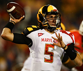 Incredibly, Maryland's new uniforms are even more Maryland-y than we thought