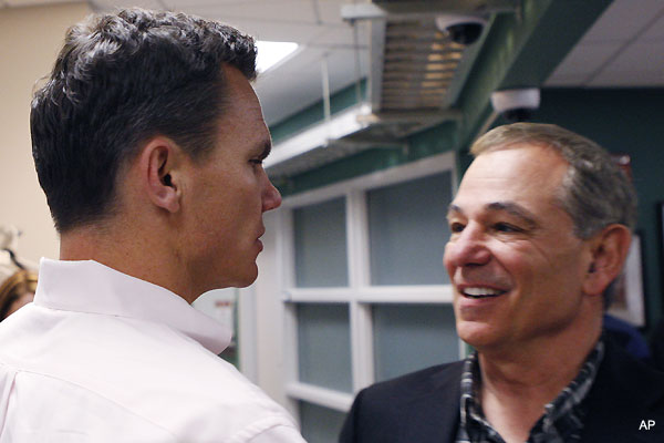 Bobby Valentine hired as next Red Sox manager