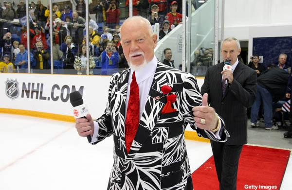 Will Canadians tolerate Don Cherry's attack on their own?
