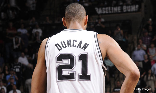 San Antonio Spurs 2011-2012 Season Preview
