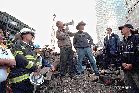 The NHL on 9/11: How hockey reacted to tragedy