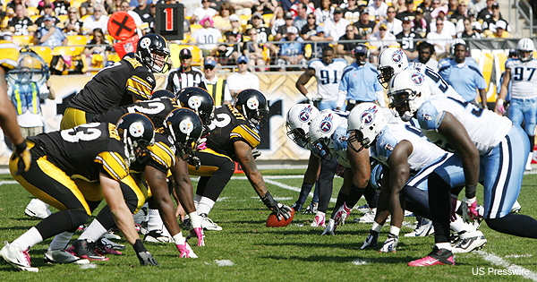 What the tape saw: Tennessee Titans at Pittsburgh Steelers
