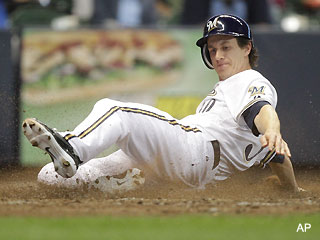 Craig Counsell has wrong kind of history set in sights
