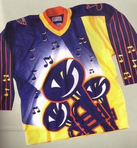Hockey Guilty Pleasures: Sean Leahy edition