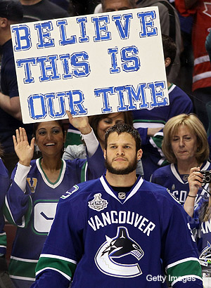 Hometown discount? Kevin Bieksa stays with Canucks, 5 years