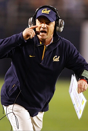 Jeff Tedford has the man to revive Cal's sagging offense: Jeff Tedford
