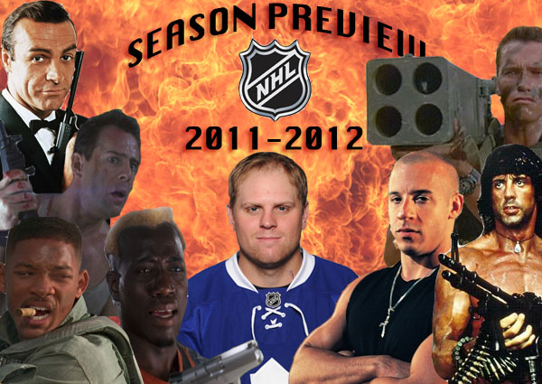 Puck Daddy Season Preview 2011-12: Toronto Maple Leafs