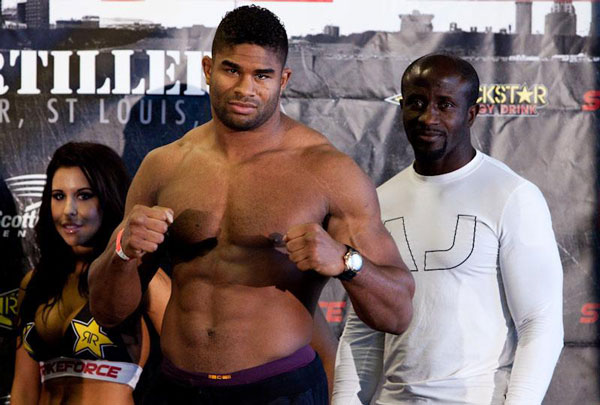 Strikeforce done with Overeem, heavyweight champ reportedly dropped by Zuffa