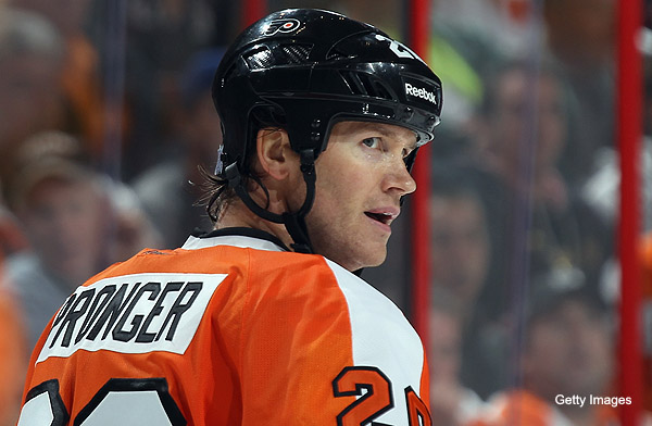 Aftermath of Chris Pronger shutdown shocks Flyers, vilifies NHL