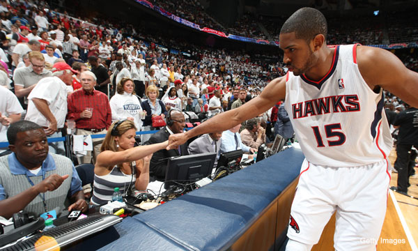 Ball Don't Lie's 2011-12 Season Previews: Atlanta Hawks