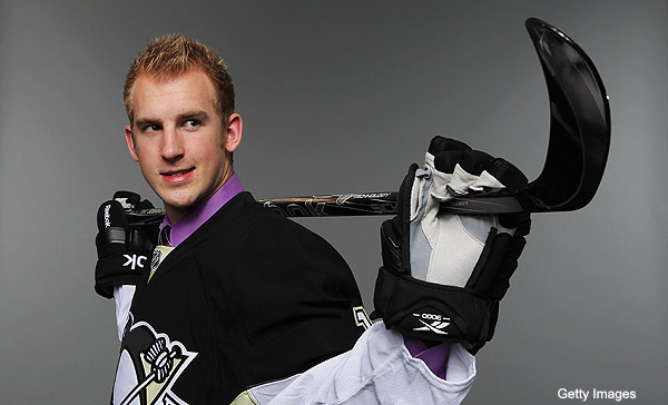 The 10 most awkward 2011 NHL Draft rookie photos