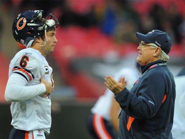Throwing Darts: Taking Jay Cutler off the restricted list
