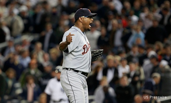 Five things the Detroit Tigers must do to win the ALCS