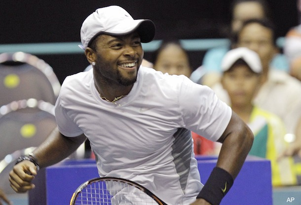 Game Point: Donald Young cracks ATP top 50 for first time