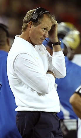 Headlinin': This is Rick Neuheisel's final countdown