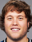 Flames: Matthew Stafford, in like a Lion…