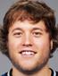 Flames: Matthew Stafford, in like a Lion…