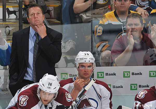 Denver sports commentator trolls NHL, insults Avalanche fans