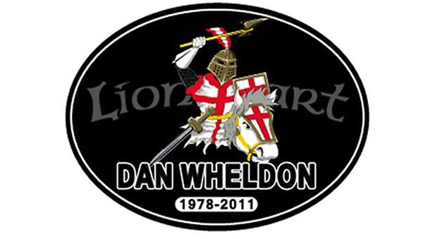 Danica Patrick to run Dan Wheldon tribute car at Texas