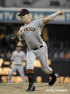 Triumvirate of rookies help Giants gain ground in NL West