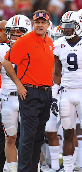 Homeward bound: Gus Malzahn takes a pay cut for a promotion&#8230; at Arkansas State?
