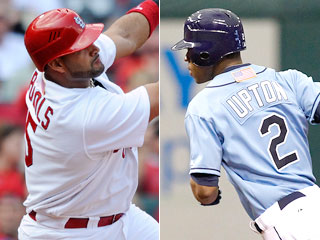 Race on? Rays, Cards back in wild card hunt after weekend sweeps