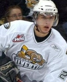 WHL: The fantastic five, omissions from first Central Scouting list