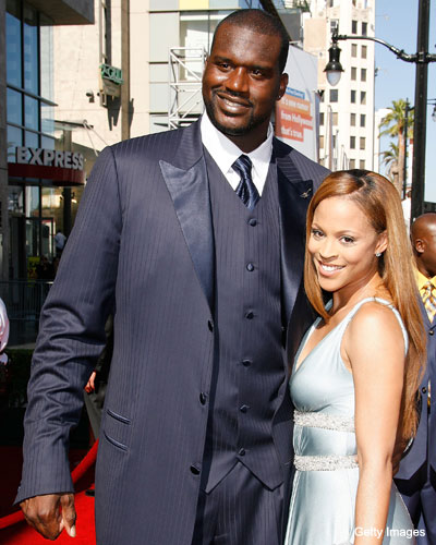 Ugh: Lawsuit claims Shaquille O'Neal planted software in his ex-wife's car to track her