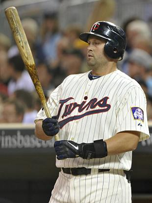 Michael Cuddyer takes talent and twins to Colorado