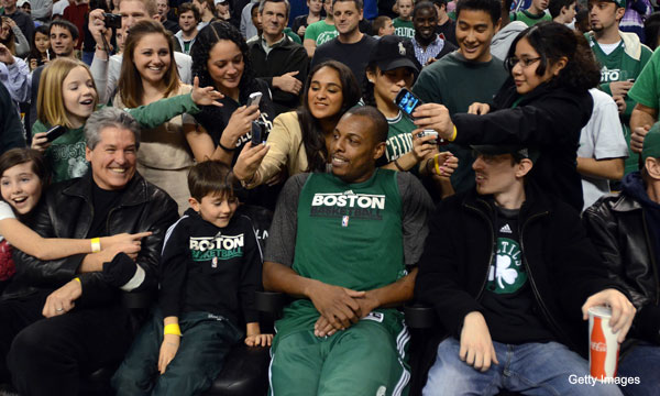Boston Celtics 2011-12 Season Preview