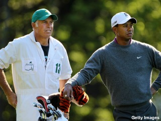 Tiger Woods&#8217; ex-caddie drops racist comment about former boss