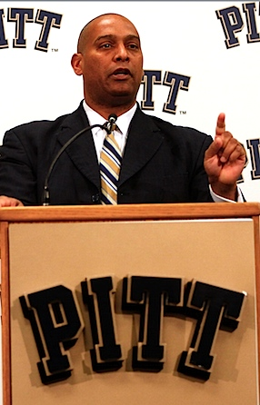 Headlinin': Mike Haywood takes his Pitt grudge to a higher power