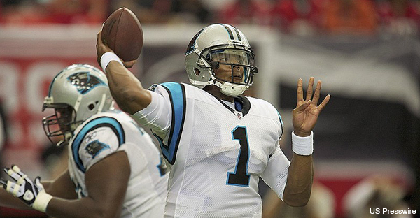 QB Master Class: Chris Weinke on Cam Newton, Pt. 2