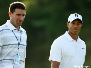 Will Tiger's agent leaving IMG change anything?