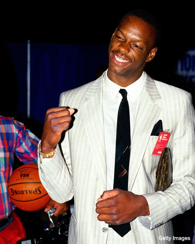 The life and loss of Len Bias, 25 years later