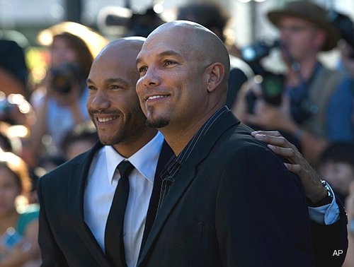 Answer Man: 'Moneyball's Stephen Bishop talks being David Justice