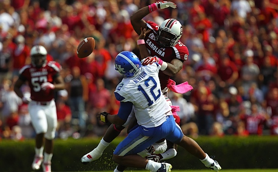 Best of Times, Worst of Times: Suddenly, the Big 12 feels young again