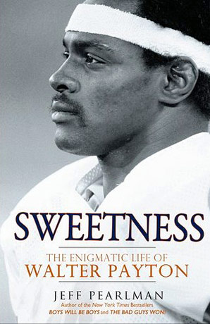 Book: Walter Payton abused painkillers, discussed suicide