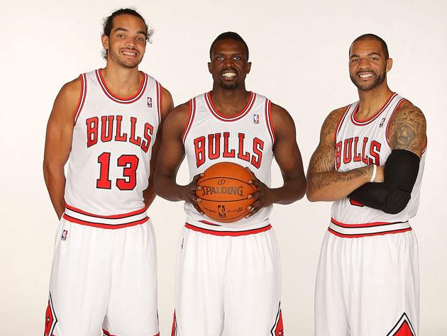 Ball Don't Lie's 2011-12 Season Previews: Chicago Bulls