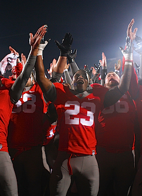 Superlatives: The best upsets of 2011