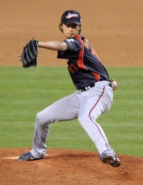 Rangers and Blue Jays top list for Yu Darvish?