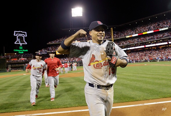 Five things the St. Louis Cardinals must do to win the NLCS