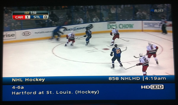 Congrats, St. Louis, on your victory over Hartford … wait, what?