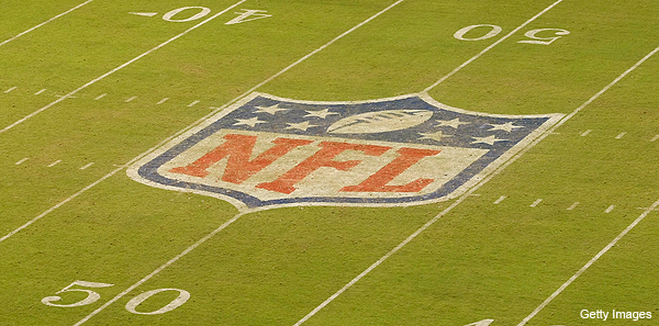 NFL looking at possible copyright infringement by porn expo promoters