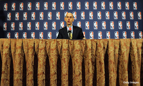 The NBA is set to cancel another fortnight's worth of games