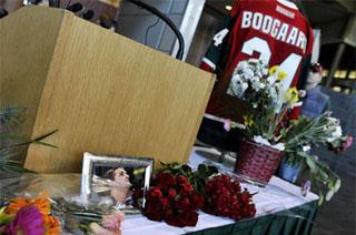 Bourne Blog: Inside painkiller problems in pro hockey