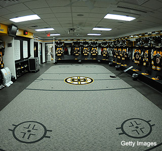 Bourne Blog: When the NHL lockers empty for the summer