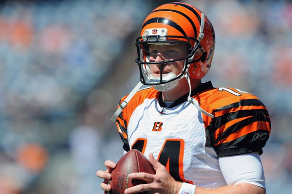 Noisemakers: Dalton proves Cam isn't only rookie phenom