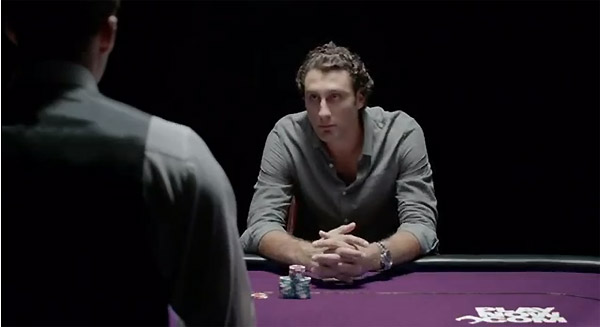 Roberto Luongo and the poker problem