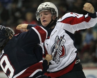 Frequent fighters in OHL will face suspensions — reports